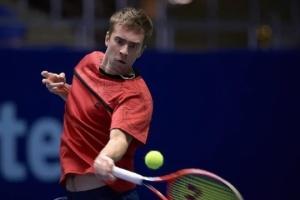 Украинец Манафов удачно стартовал на турнире ATP в Нур-Султане