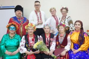 Українці відзначили ювілей Лесі Українки у Республіці Комі