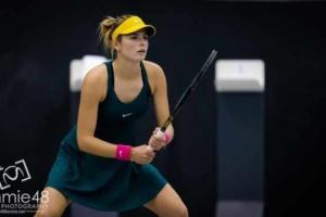 Завацкая не прошла первый круг турнира WTA во Франции