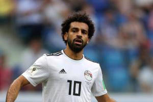 Салах может сыграть на Олимпиаде в составе футбольной сборной Египта