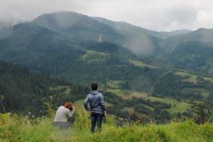 Нові туристичні маршрути Ужанською долиною матимуть аудіогіди