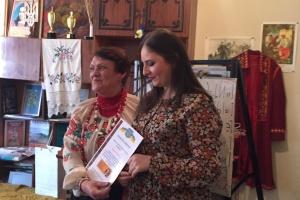 У Єревані до ювілею Лесі Українки провели літературний вечір