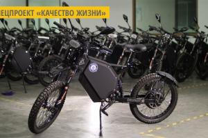 Украинский стартап Delfast запускает разработку электровелосипедов в Украине