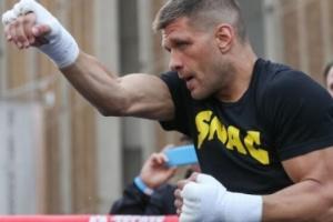 Деревянченко: Мой следующий бой вряд ли будет чемпионским