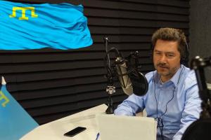 Активіст Меджлісу пропонує створити уряд АР Крим в екзилі