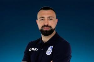 Олексій Антонов став новим головним тренером одеського «Чорноморця»