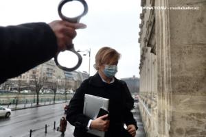 В Румынии посадили за коррупцию дочь Бэсеску