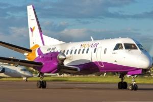 Авіакомпанія YanAir поновлює рейси до Грузії