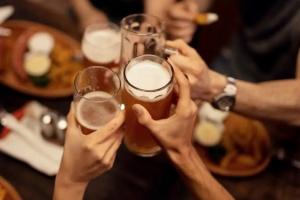 Выявили связь между профессией и употреблением алкоголя