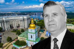 Він був одним з творців зовнішньої політики незалежної України