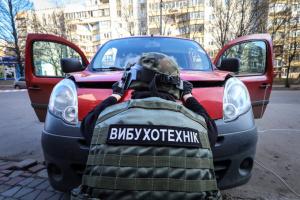 Більшість повідомлень про замінування надходять з ОРДЛО та Росії — радник Авакова