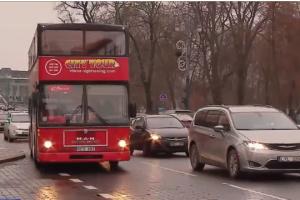 У Литві незабаром запрацюють два автобусні україномовні аудіогіди
