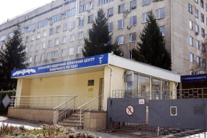 В харьковском госпитале рассказали о состоянии пятерых бойцов, раненых на Донбассе