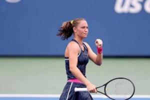 Бондаренко перемогла американку на на старті турніру ITF в Ньюпорт-Біч