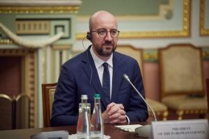 Президент Євроради схвалив ідею зустрічі з лідерами «Тріо асоціації»