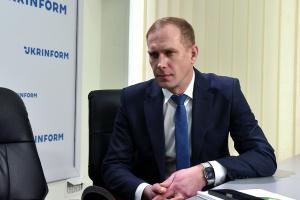 Андрій Мальований, голова Державної екологічної інспекції України