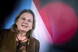 Ексглава МЗС Австрії може увійти до ради директорів «Роснефти»