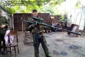 СБУ за місяць викрила вісьмох бойовиків: четверо - у розшуку, двоє отримали вироки