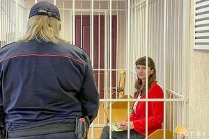 ОБСЕ осудила приговор журналистке TUT.BY по «врачебному делу»