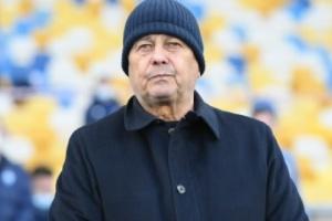 Луческу: «Динамо» прошло «Колос» заслуженно