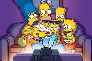 Серіал «Сімпсони» продовжили ще на два сезони