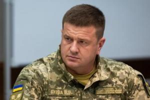 Екскерівник розвідки Бурба дав свідчення ТСК у справі «вагнерівців»