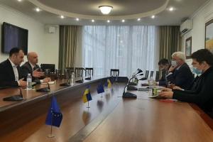 Укравтодор в этом году совместно с ЕБРР планирует ряд реформ
