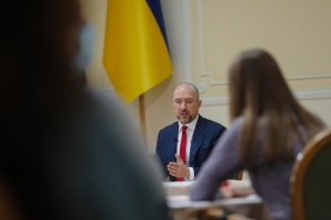 """Ukraina wyemituje obligacje na sumę 20 mld w ramach programu """"Dostępna hipoteka"""""""