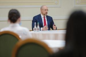 シュミハリ首相、ウクライナのコロナ感染「第3の波」が始まったと発言