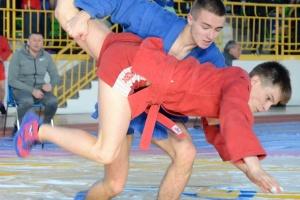 Чемпіонат і молодіжна першість Європи з самбо пройдуть на Кіпрі