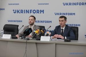 Ляшко спростував міф про AstraZeneca: 15% вакцинованих українців старші 60 років