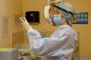 У містах-мільйонниках можуть відкрити вакцинальні центри