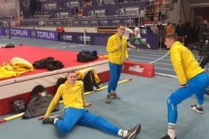 В Польше стартует чемпионат Европы по легкой атлетике в помещении