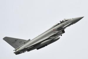 В Балтии начались авиаучения НАТО «Яростный волк»