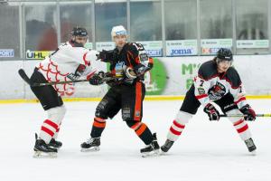 УХЛ: «Кременчук» програв «Маріуполю», «Сокіл» переміг в овертаймі «Дніпро»