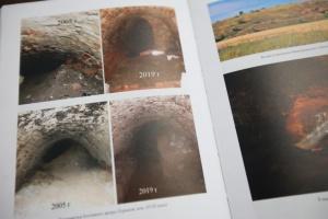 В Харькове презентовали проекты новых туристических маршрутов, среди них – подземный