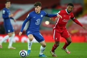 АПЛ: «Челси» обыгрывает «Ливерпуль» и поднимается в топ-4