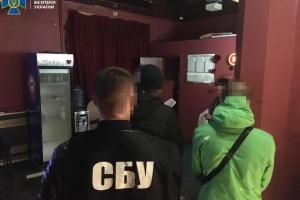 СБУ разоблачила организаторов подпольного игорного бизнеса в Житомире