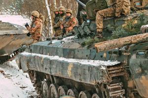 Donbass : les occupants ont violé le cessez-le-feu à neuf reprises