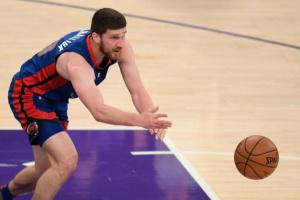 НБА: «Оклахома» Михайлюка зазнала сьомої поразки поспіль, програвши «Юті»
