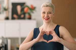 Мария Колесникова получит награду от Госдепа за гражданское мужество