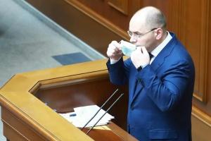 Степанов відповів скептикам: Вакцини від COVID-19 достатньо