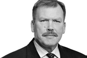 Помер колишній командувач Силами оборони Естонії, друг України Йоганнес Керт