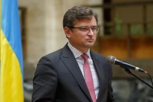 Кулеба анонсував відкриття трьох посольств і трьох генконсульств України