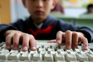 Захист дітей в інтернеті: Мінцифри співпрацюватиме з громадською організацією «МІНЗМІН»