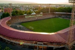 Тернопільський міський стадіон носитиме ім'я Романа Шухевича