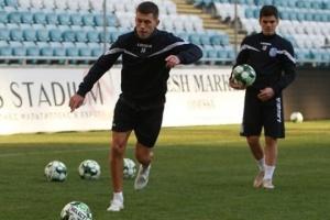 Первая лига: «Черноморец» выиграл перенесенный матч с «Авангардом»