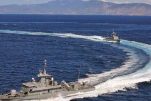 El Reino Unido diseña nuevos barcos lanzamisiles para Ucrania