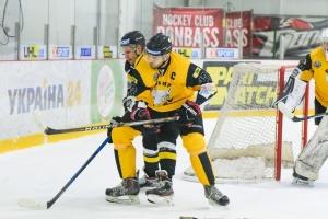 УХЛ: «Краматорск» победил «Белый Барс», «Донбасс» обыграл «Ледяных Волков»