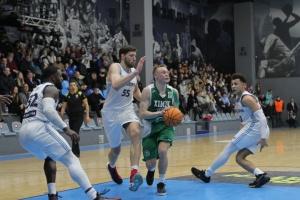 Суперліга: «Київ-Баскет», «Тернопіль», «Дніпро» і «Харківські Соколи» здобули перемоги